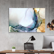 Load image into Gallery viewer, Illustration Abstract
