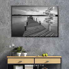 Load image into Gallery viewer, Lake Dock Multi-Nam