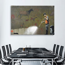 Load image into Gallery viewer, Power Washer - Banksy