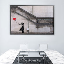 Load image into Gallery viewer, There is Always Hope - Banksy