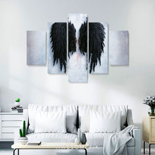 Load image into Gallery viewer, Angel Wings - Banksy
