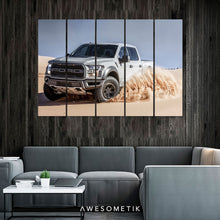 Load image into Gallery viewer, Classic Ford F150 Raptor