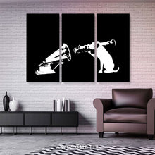 Load image into Gallery viewer, Rocket Dog - Banksy