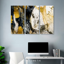 Load image into Gallery viewer, Dreamy Black And Gold Mixed