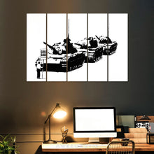 Load image into Gallery viewer, Golf Sale - Banksy