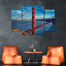 Load image into Gallery viewer, San Francisco Golden Bridge