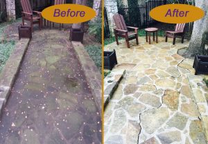 Shamrock Pressure Washing Services Chicago
