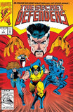The Secret Defenders #1 (1993) Foil Near Mint & Bagged