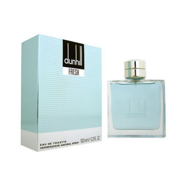 Alfred Dunhill Fresh 100ml Eau De Toilette Spray for Men