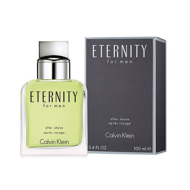 Calvin Klein ETERNITY 100 ml After Shave for Men