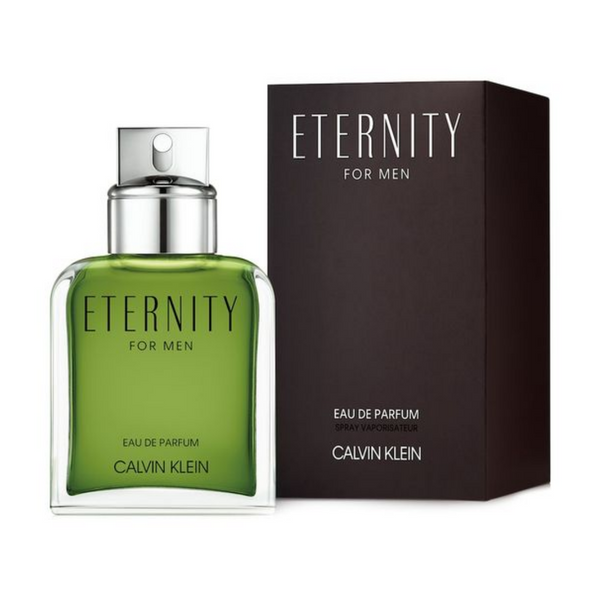 Calvin Klein ETERNITY 50 ml Eau De Parfum Spray