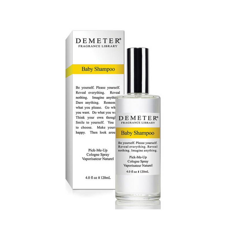 Demeter Baby Shampoo  + Demeter Cologne Spray 120 ml