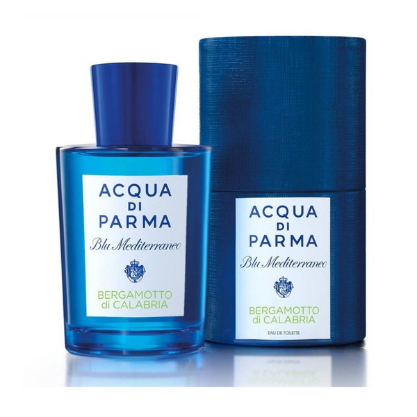 Acqua Di Parma Blu Mediterraneo Bergamotto Di Calabria 150ml Eau De Toilette Spray  -  Mini