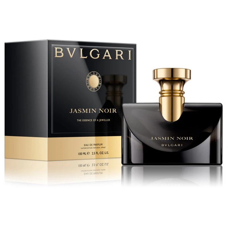 Bvlgari Jasmin Noir 100 ml Eau De Parfum Spray for Women