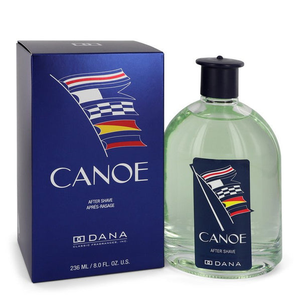CANOE by Dana After Shave Splash 8 oz for Men