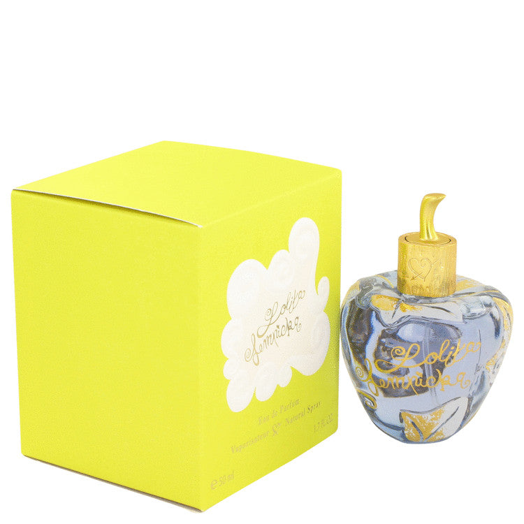 LOLITA LEMPICKA 50 ml Eau De Parfum Spray for Women