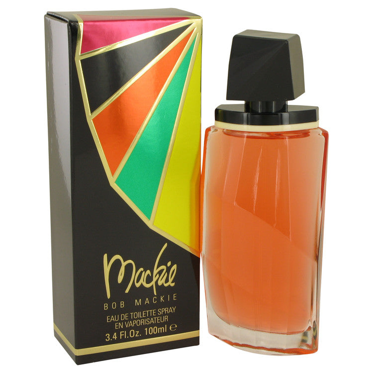 "Bob Mackie ""MACKIE"" 100 ml Eau De Toilette Spray"