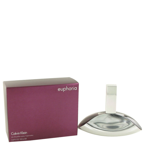 Calvin Klein Euphoria 100 ml Eau De Parfum Spray for Women