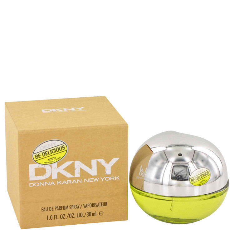 Be Delicious by Donna Karan Eau De Parfum Spray for Women
