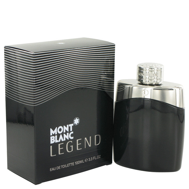 Mont Blanc Legend 190 ml Eau De Toilette Spray