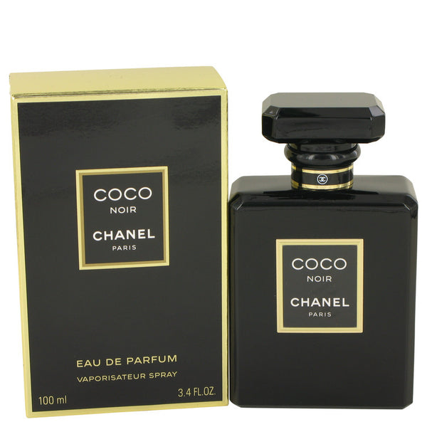 Chanel Coco Noir 100 ml Eau De Parfum Spray for Women