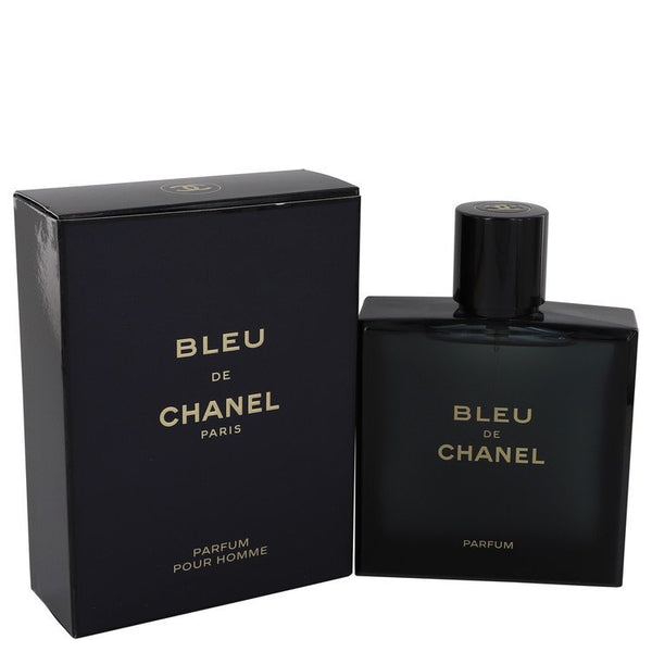 Bleu De Chanel 100 ml Parfum Spray (New 2018) for Men