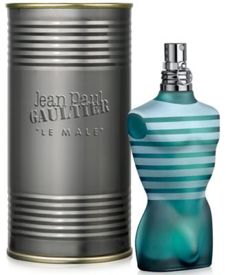 JEAN PAUL GAULTIER 200 ml Eau De Toilette Spray for Men