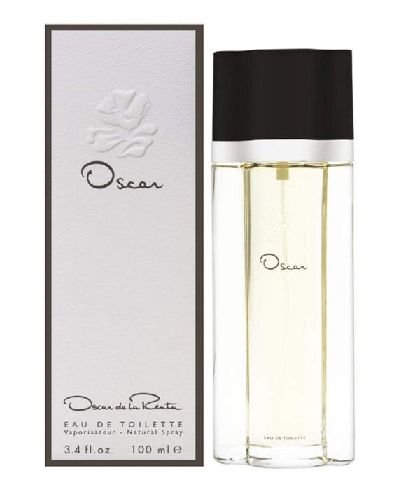 Oscar by Oscar De La Renta for Women EDT Spray, 3.4 Fl Oz