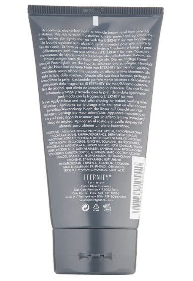 Calvin Klein ETERNITY for Men After Shave Balm, 5 Fl Oz