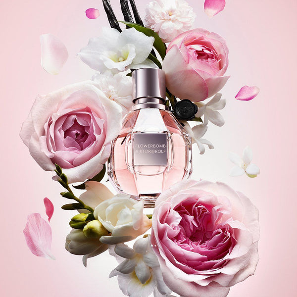 Flowerbomb by Viktor & Rolf Eau De Parfum Spray for Women