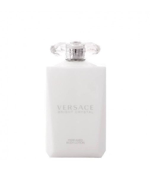 Versace Bright Crystal 200ml Body Lotion for Women