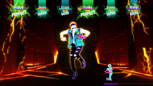 Just Dance 2021 PS4