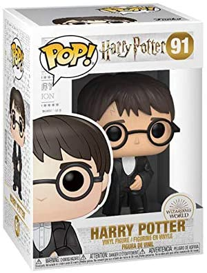 Funko Pop Harry Potter - Harry Potter (Yule Ball) #91