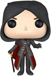 Funko- Pop Assassin's Creed Evie Frye #74