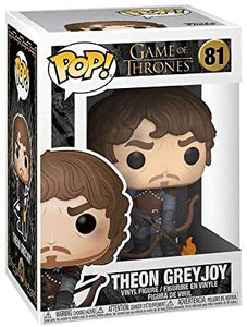 Funko Pop Games of Thrones - Theon Greyjoy #81