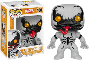 Funko POP Mrvel Anti Venom #100
