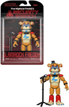 Carica l'immagine nel visualizzatore di Gallery, Funko- Action Figure: Five Nights at Freddys-PizzaPlex-Glamrock Freddy