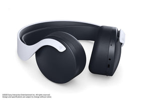 Cuffie Wireless Con Microfono PULSE 3D™
