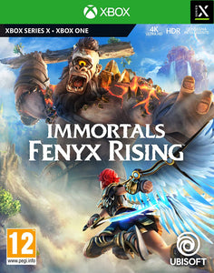 Immortals Fenyx Rising XBOX ONE/ Series X
