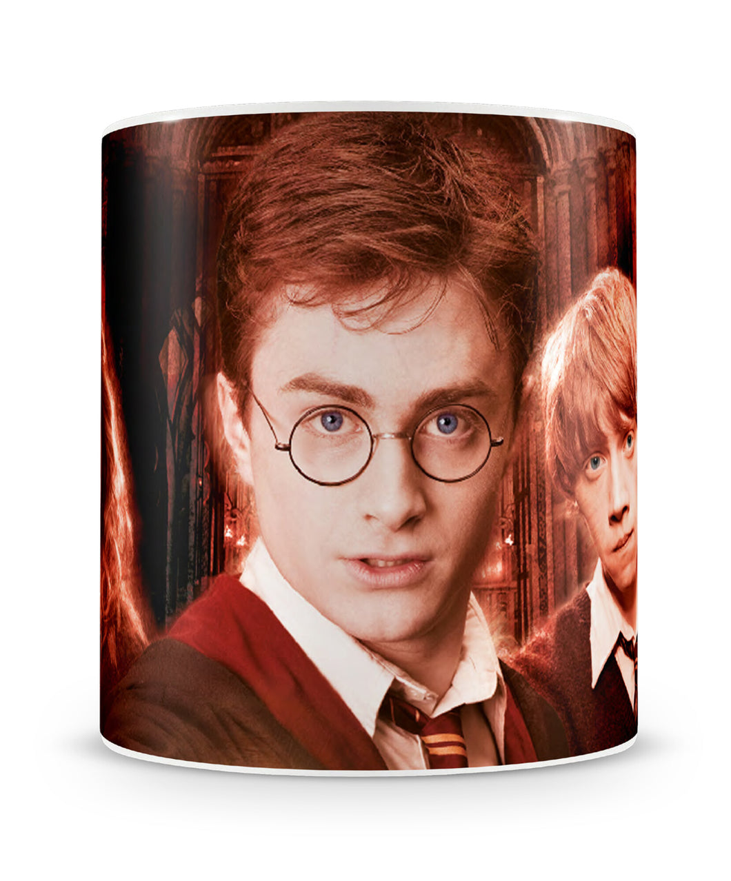 Harry Potter: Dumbledore's Army White Mug