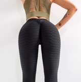 Anti-Cellulite Leggings Lift Up