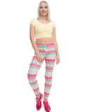 Ethnic New Fashion Aztec Printing Leggings