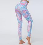 Fitness Yoga Leggings Sexy Outdoor Sport Leggings