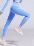 Gym Yoga Waist Leggings