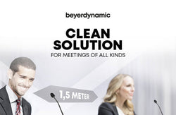 Conferencing Hygiene Tips: For people, meetings and equipment.