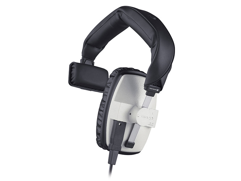 professional broadcast headset 16 ohms made in germany