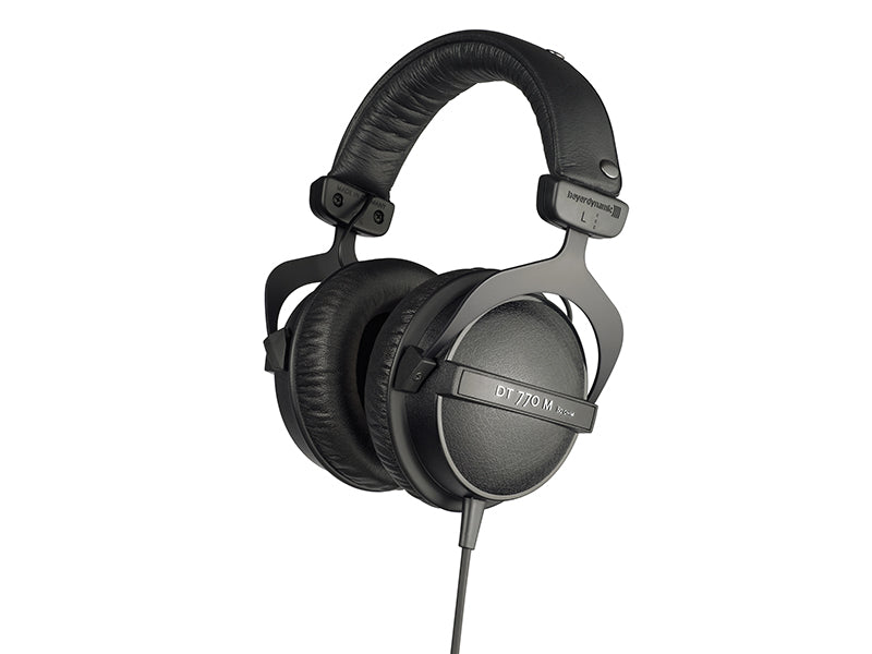 professional headphone made in germany