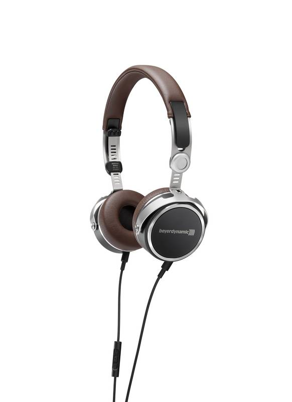 Aventho Wired (Brown)