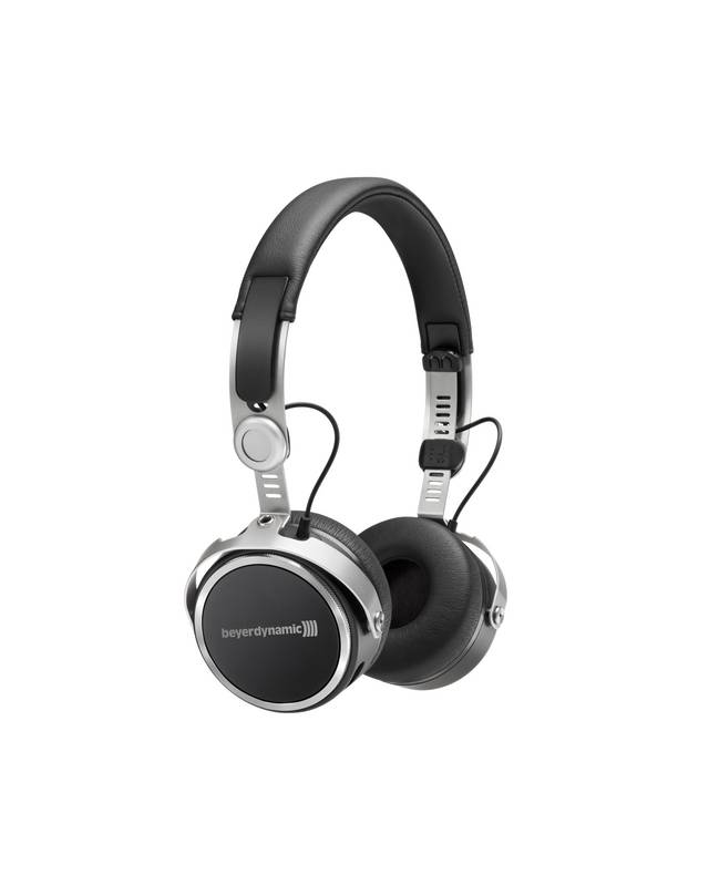 Aventho Wireless (Black)