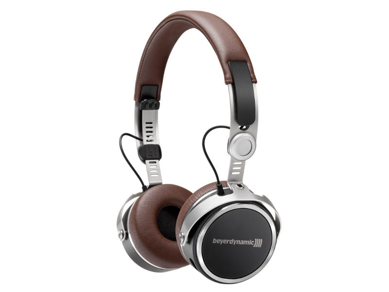 Aventho Wireless (Brown)